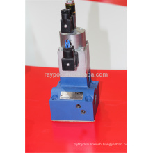 2FRE10 HUADE proportional flow valve