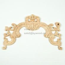 Centre d'ameublement décoration bois onlay