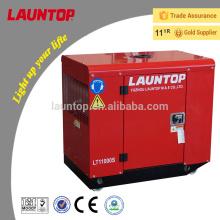 20hp twin cylinder engine China Supplier Generator 10kw