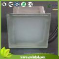 Luz de azulejos LED de 100 * 100 mm con acero Stainess