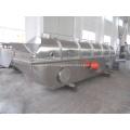 Machine de séchage par lit vibrant vibrant de rendement élevé de séchage