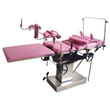 Manuelle Universal-Operationstabelle für die Geburtshilfe Chirurgie Jyk-B7203