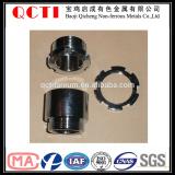 Titanium CNC precision parts