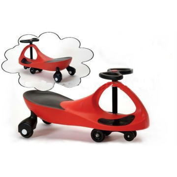 CE 2015 Moda Crianças Swingcar Yoyo Carro Toy Swing Car