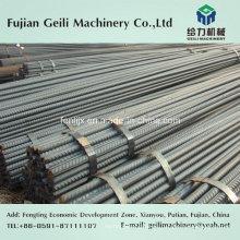 Rebar reforzado de acero deformado 8-32 mm