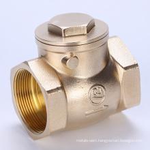 Chunjiang Brand Brass Check Valve
