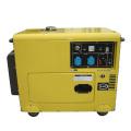6.5 kW Geradores Diesel