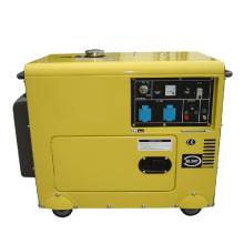 6.5kw générateurs Diesel