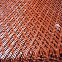 Professional Manufacture Flat Expanded Metal Mesh