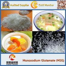 Glutamato monosódico al 99% (MSG) 25 kg 60mesh