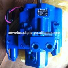 Uchida AP2D18 piezas de reparación de la bomba principal zapata del pistón del bloque de cilindros AP2D18LV1RS7-921-1-30
