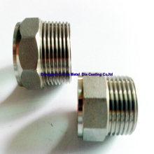 Профессиональный токарный болт с SGS, ISO9001: 2008, RoHS