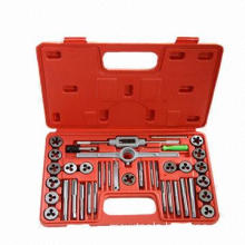 40pcs Tap and Die Set, Tools Set