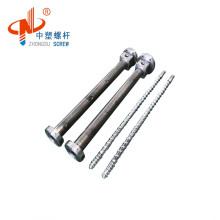 Bimetallic Extruder screw barrel maker