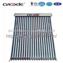 Swimming Pool Solar Heating Water Heater Project