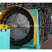 Plastic Steel-Braided Composite Hose