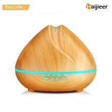 wholesale ultrasonic wooden aroma diffuser