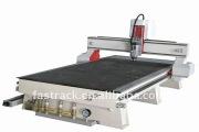 Servo Motor HSD Spindle Gear Transmission CNC Router Machine JCM1325