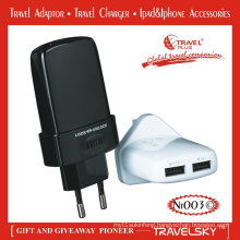 International socket for 150 countries With fast charger 5v 2.1a (TC001)