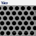 Metal perfurado da malha do filtro / folha de metal perfurada do furo