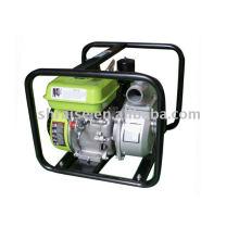 3 '' Pompe à eau diesel avec 284cc Nouveau moteur