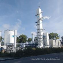 Générateur d'azote Générateur industriel Usine de séparation d'air