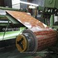PPGI com New Design Export para o Vietnã