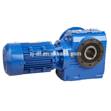 K47 SPEED REDUCER