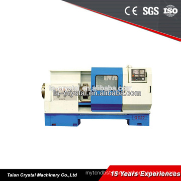 cnc lathe pipe threading machine manufacturers CQK1322