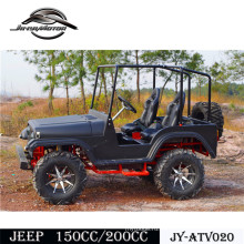 200cc CVT off Road Go Kart для продажи Ce Approved