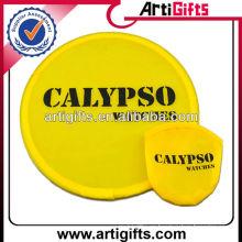 Cheap frisbees fríos plegables personalizados