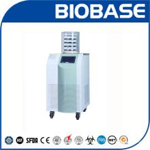 Biobase Upright Universal Use Vacío Freeze Dryer Bk-Fd12s