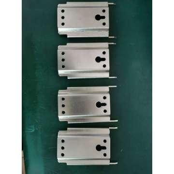 Metal Stamping Clip Precision Stamping Bracket