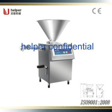 Machine de remplissage de saucisse / jambon pneumatique / remplisseur