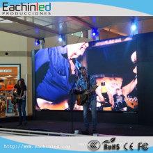 Ultra Slim 480 * 480mm full hd Innen P2.5 P1.6 LED Panel Wand Bildschirm für Nachtclub