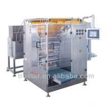 Tomato paste stick packing machine