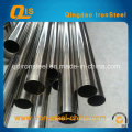 Stainless Steel Decorative Pipe by ASTM A213 TP304