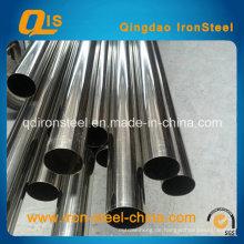 Edelstahl Dekorative Rohr von ASTM A213 TP304