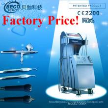 Équipement de beauté et d'oxygène / équipement de beauté (G668A)