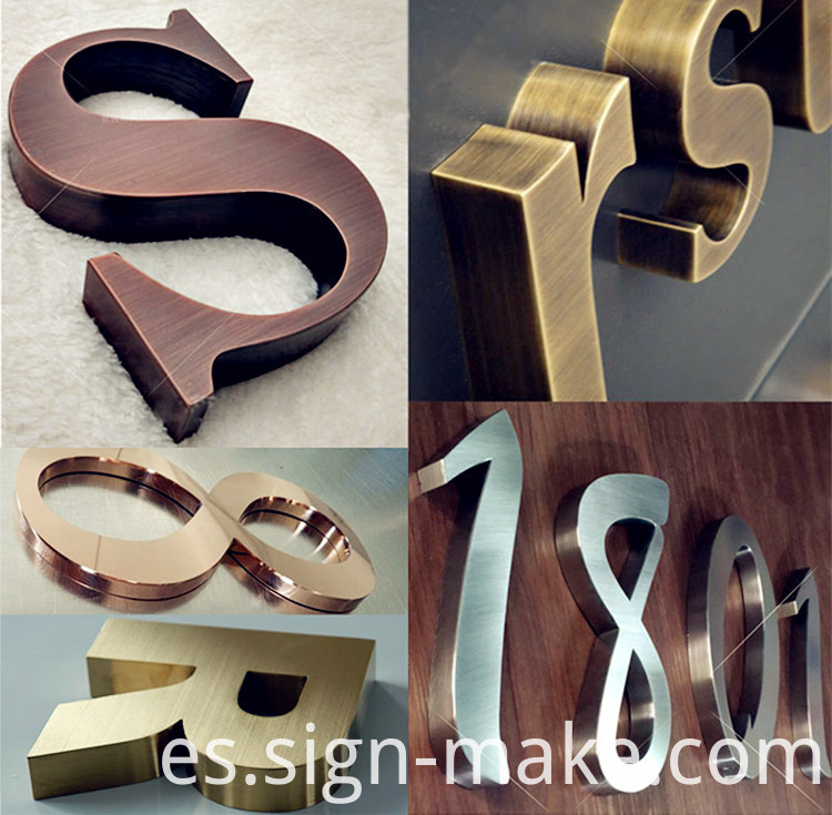 Sign Manufacturers