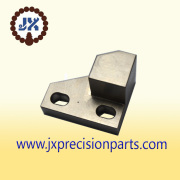 Custom CNC machining equipment 304 on the part of packaging materials