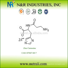 Zinc Carnosina CAS: 107667-60-7