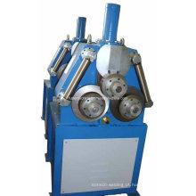 Máquina de dobra de aço de ângulo (W24-400)