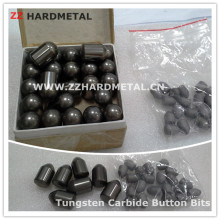 Carbide Drilling Bits