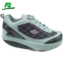 easy bounce fitness step shoes for women