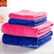 Melhor venda de Banho / Toalha de Mão, toalha de microfibra 80 poliéster 20 poliamida