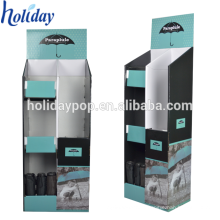 Corrugated Cardboard Umbrella Display Stand