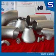 Encanamento de aço inoxidável ANSI B16.9