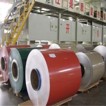 Colour Aluminium Foil