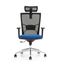 Chaise de bureau multifonctionnelle de maille / chaise ergonomique / chaise de gestionnaire